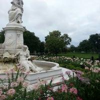 Das Foto wurde bei Joyce Kilmer Park von Chris D. am 7/29/2012 aufgenommen