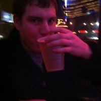 Photo taken at Bar-B-Q Pit by Lance H. on 2/17/2012