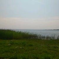 Photo taken at Kastna by Kadri P. on 7/28/2012