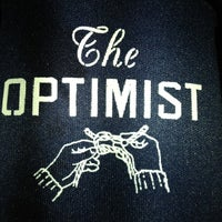 Foto tomada en The Optimist  por Joe D. el 6/16/2012