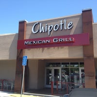 Photo taken at Chipotle Mexican Grill by Ian S. on 5/16/2012