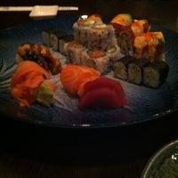 Photo taken at Fuji Sushi by Beth J. on 2/25/2012
