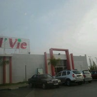 Photo taken at Label'Vie by Khaoula E. on 6/2/2012