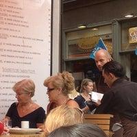 Photo taken at Restaurant JT by Mi L. on 7/29/2012