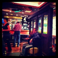 Photo taken at Murray's Bar by amaia o. on 8/10/2012