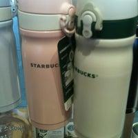 Photo taken at STARBUCKS COFFEE by Sangsu J. on 8/13/2012