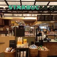 Photo taken at Starbucks by Rufus K. on 2/28/2012