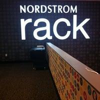 Photo taken at Nordstrom Rack by Rodrigo B. on 5/19/2012