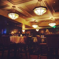 Photo taken at The Capital Grille by Andrea B. on 8/22/2012