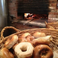 Photo taken at Spread Bagelry by John S. on 2/11/2012