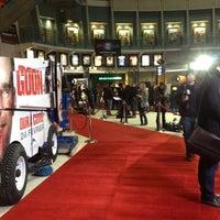 Photo taken at Cineplex Odeon Forum Cinemas by Lyne on 2/20/2012