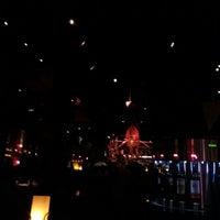 Photo taken at Cafe Sevilla by Frank on 9/2/2012