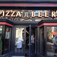 Das Foto wurde bei Pi Pizzeria von Roman P. am 4/7/2012 aufgenommen