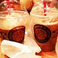 Photo taken at Bengawan Solo Coffee by Berlian N. on 5/18/2012