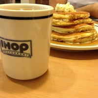 Photo taken at IHOP by German M. on 6/16/2012