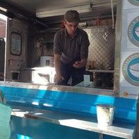 9/11/2012にKyle H.がBon Me — Blue Truckで撮った写真