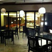 Снимок сделан в Mirotel Resort & Spa Hotel пользователем Anna R. 6/7/2012