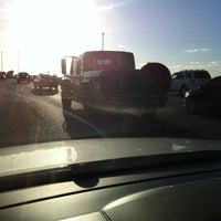 Photo taken at I-595 by Diedre B. on 2/21/2012