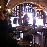 7/1/2012 tarihinde Robbert P.ziyaretçi tarafından Café Américain'de çekilen fotoğraf
