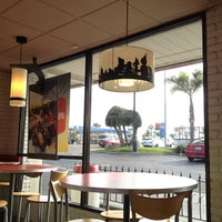 Photo taken at Jack in the Box by Mike A. on 6/16/2012