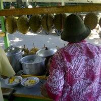 Photo taken at Segitiga Erlangga Food Court by Imaniar S. on 9/12/2012