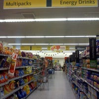 Photo taken at Morrisons by Aigars B. on 5/6/2012