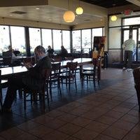Photo taken at Starbucks by Jo on 2/15/2012