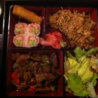 Photo taken at Yamato Steak House of Japan by Marquita R. on 8/19/2012