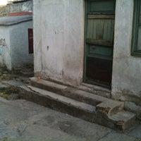 Photo taken at Banco De La Paciencia by Ivan S. on 8/8/2012