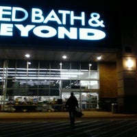 Photo taken at Bed Bath & Beyond by Dana N. on 2/25/2012