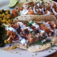 Photo taken at Cabo Fish Taco by Michele H. on 6/23/2012