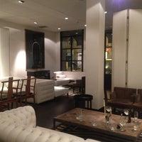 Photo taken at Hotel Pulitzer by Veronika V. on 9/12/2012