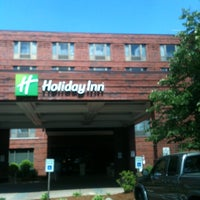 Photo taken at Holiday Inn Tewksbury-Andover by Michael D. on 5/31/2012