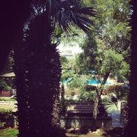 Photo taken at Sonesta Tower & Casino Cairo Hotel by Enas L. on 5/31/2012