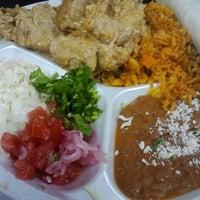 Photo taken at Taco Bus by Josue L. on 6/22/2012