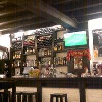 Foto tomada en Madeinterranea Food and Wine por Narathip H. el 8/20/2012