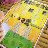 Photo taken at อีสานตำนัว by Tee T. on 5/28/2012