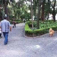 7/31/2012 tarihinde Mire Y.ziyaretçi tarafından Parque Las Américas'de çekilen fotoğraf