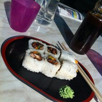 Photo taken at T&J Fresh Sushi by Johnny M. on 8/29/2012