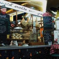 Photo taken at Le Petit Vendôme by Paris by wine on 8/13/2012