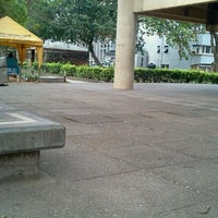 Photo taken at University Of Lagos by Hanson M. on 2/20/2012