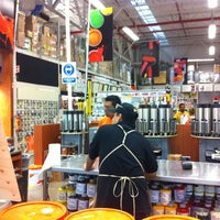 Photo taken at The Home Depot by Vic V. on 6/30/2012