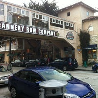 Photo taken at Cannery Row by Reuben R. on 7/24/2012