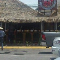 Photo taken at El Costeñito by Carlos V. on 4/26/2012