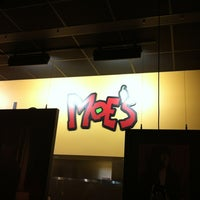 Photo taken at Moe's Southwest Grill by Bryan T. on 2/25/2012