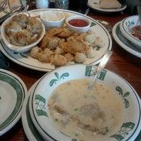 Photo taken at Olive Garden by Jennifer C. on 3/25/2012
