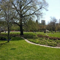 Photo taken at Major's Hill Park by Sandy G. on 5/6/2012
