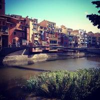Photo prise au Girona par Sergey K. le9/13/2012