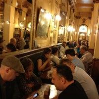 8/31/2012にMaarten T.がÀ la Mort Subiteで撮った写真