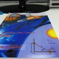 Photo taken at Neo Physics by Nanthapreecha S. on 8/25/2012